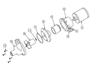Mustang likewise Handling Unit Wiring Diagram likewise Tow Truck Hydraulic Diagram likewise 12v Dc Pump as well Print Copy Of Trailer Wiring Diagrams. on dump trailer wiring diagram